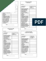 Rubricas de Evaluación Disertación