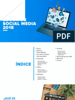 Redes Sociales Guía