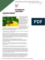 Despre Viespi Si Metodele Biologice de Combatere