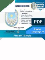 Diapos Ingles 11