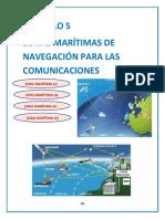 Capitulo 5 - Zonas Maritimas de Navegación Para Las Comunicaciones