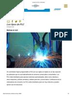 Los Tipos de PLC _ Techlandia