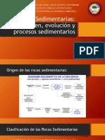Informe 1 Rocas Sedimentarias