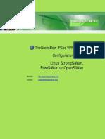 Linux & GreenBow IPsec VPN Configuration (en)