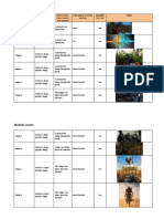assets table template