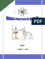 QUIMICA - MANUAL DE PRACTICA - 2017.pdf