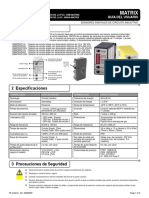 1.-Sensor de masa CAME Mono Canal.pdf