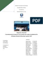 Diagnostico Listo PDF