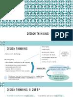 Design Thinking - Introdução