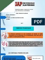 Fibrosis Pulmonar Exponer