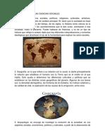CLASIFICACION DE LAS CIENCIAS SOCIALES.docx