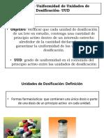 UDC. Uniformidad de Unidades de Dosificación 2016.pdf