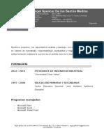 CurriculumVitae-AngelDeLosSantosMedina