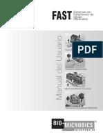 PTAR Manual Propietario FAST