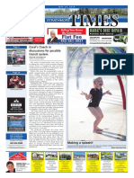 May 25, 2018 Strathmore Times