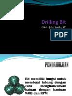 252097896-Jenis-Jenis-Drilling-Bit.pptx