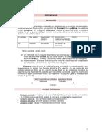 Sintagma Nominal - Definicion y 3 Ejercicios.