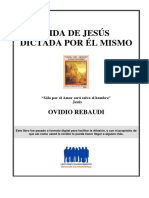 Rebaudi, Ovidio - Vida de Jesús dictada por Él mismo - Parte1.pdf