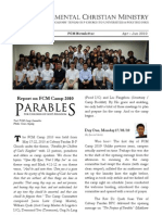 FCM Newsletter 2010_V2 (Apr-Jun 10)