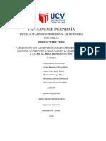 Informe Final f. Bird