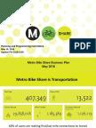 Metro Bike Share Presentation