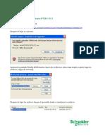 Manual de Instalacion Software SFT2841