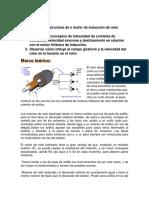 El Motor de Induccion de Rotor Devanado Part1