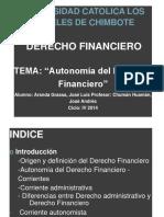 Autonomiadelderechofinanciero 150628170428 Lva1 App6892 1