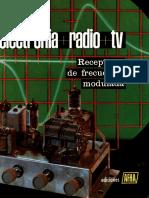 ELECTRÓNICA+RADIO+TV. Tomo VI