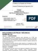 NORMA EM 010 INSTALACIONES ELECTRICAS Y MECANICAS.pptx