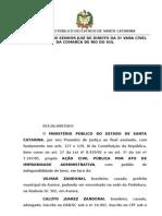 054.06 - caluto zadonai e vilmar zandonai - contratação adv