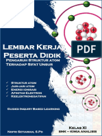 Template Cover buku
