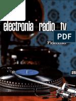 ELECTRÓNICA+RADIO+TV. TOMO VIII