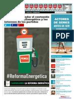 La Guia Definitiva Para Entender La Reforma Energetica