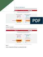 Tutorial Como Editar PDF - PDF Escape