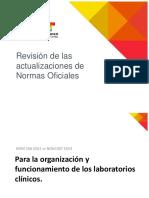 manual de labado de material, limpieza y desinfeccion del laboratorio clinico