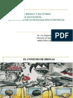 Drogas-FactoresDeRiesgoSustPsicotropicas