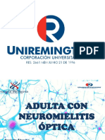 Caso Clinico Neuromielitis Optica Final Final