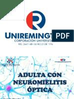 Caso Clinico Neuromielitis Optica Final Final