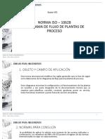 Sesion-06 Diagramas de Proceso ISO 10628