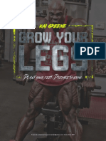 Kai eBook GrowLegs