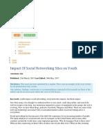 Social Sites 3