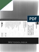 Metodologia Jurisprudência
