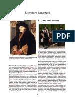 Literatura Renașterii.pdf