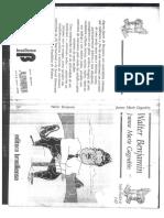 Jeanne Marie Gagnebin - Walter Benjamin - Os cacos da história.pdf