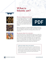 What is Islamic Art 02