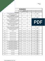 PI SUP 55ANEXO6.1 Resumen Tuberías