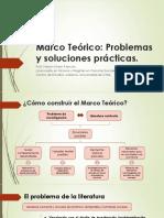 Marco Teorico y Discusion Bibliografica Seminario 2018