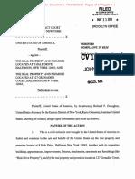 Related Case - 18 CV 3041 SJ