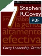 Los 7 hábitos de la gente altamente efectiva.pdf